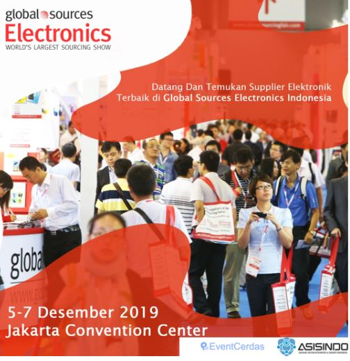 B2B Meetings Global Sources Consumer Electronic Show 2019
